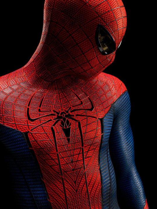 The Amazing Spider Man 720p Torrent